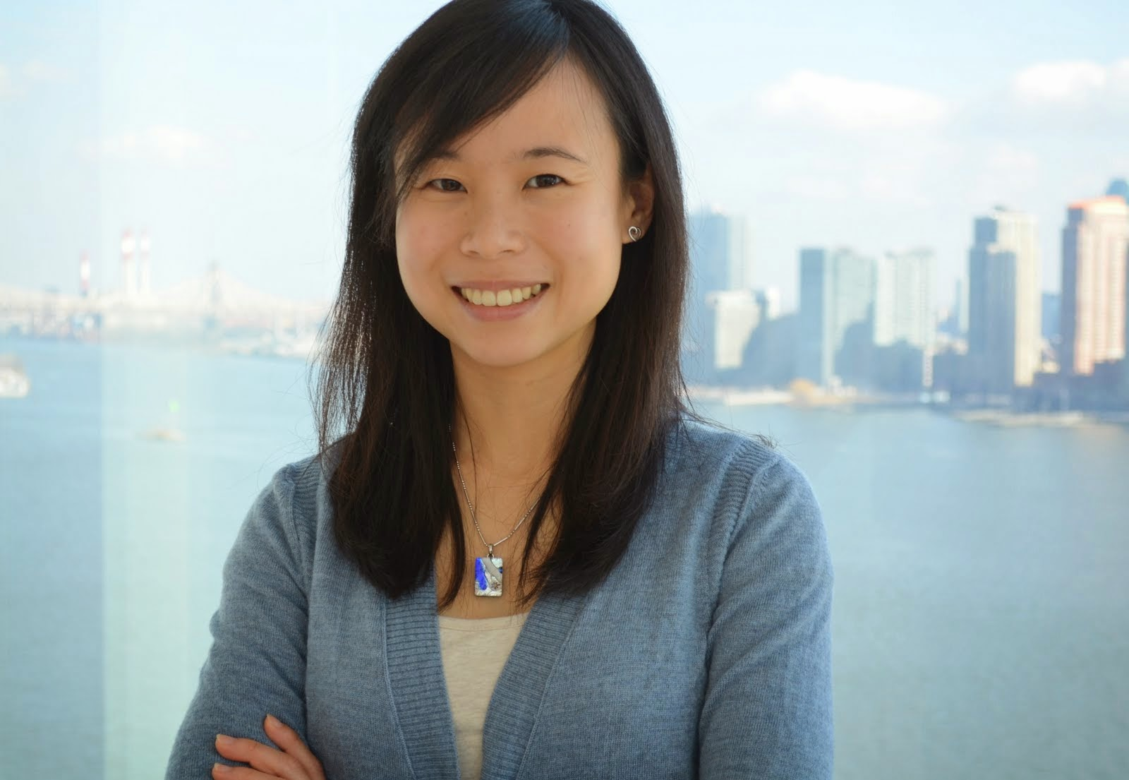 Hsuan-Ting Huang : Post-Doctoral Fellow