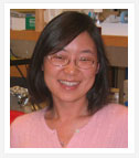 Suqing Liu : Research Technician
