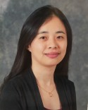 Jie Gao : Post-Doctoral Fellow