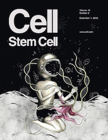 Cell Stem Cell (December 1st 2016)